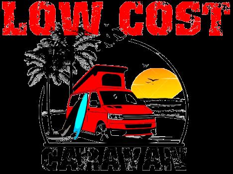 Low cost caravan